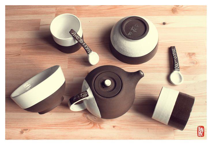 Kezemura handmade ceramics