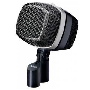 Bass Instrument Microphone AKG D12 VR