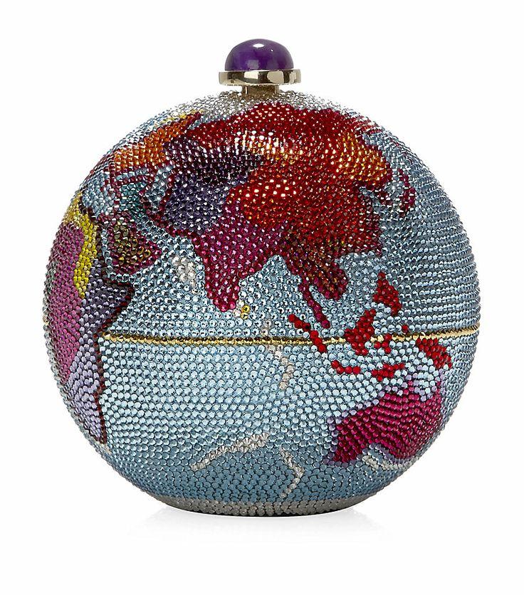 Judith Leiber Globe Clutch http://www.harrods.com/product/globe-clutch/judith-leiber/000000000003560498?p=3560498#?cid=scm_pip_pint_gift_271113