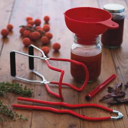 Harvest Preserving Set