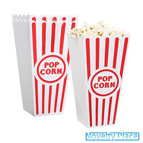 Plastic Popcorn Containers (6) Greenbrier http://www.amazon.com/dp/B00F7KA0W6/ref=cm_sw_r_pi_dp_7lAOwb10X8QDY