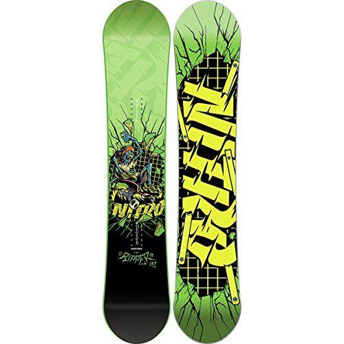 Nitro Ripper Wide Snowboard Mens – Snowboards