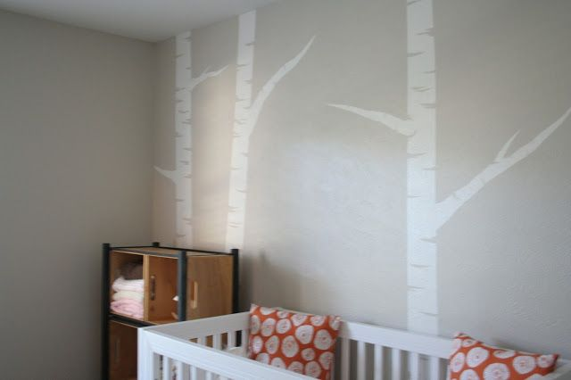 birch decal
