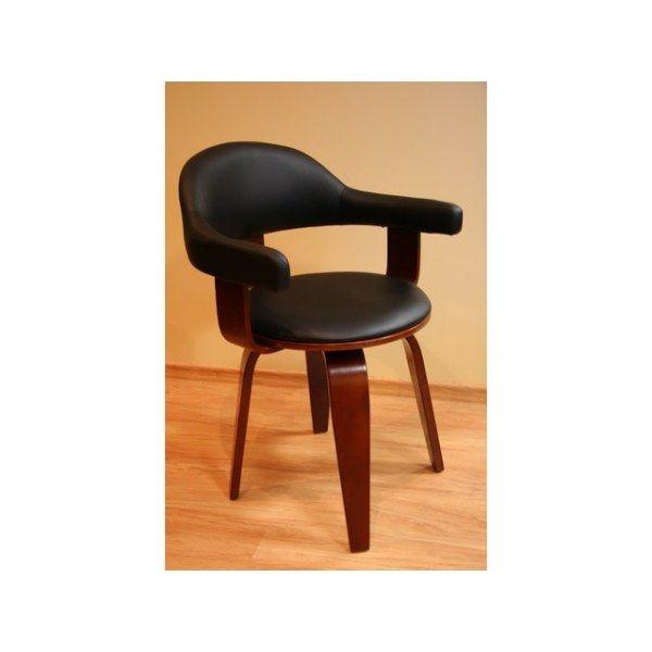 Krzesło obrotowe tapicerowane - MebleAgaty
