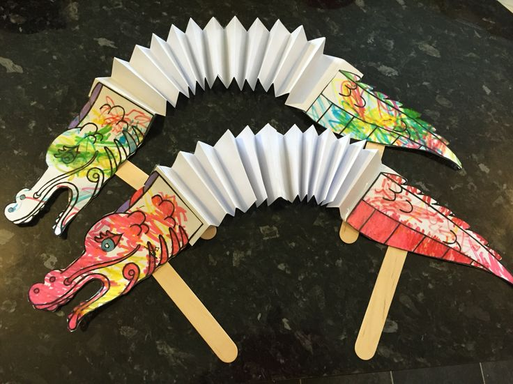1000 images about chinese new year on pinterest crafts for Dragon crafts pinterest