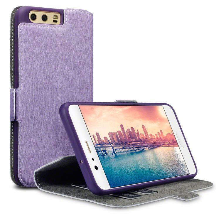 Terrapin Θήκη - Πορτοφόλι Huawei P10 - Purple Το πορτοφόλι-θήκη είναι ειδικά σχεδιασμένο για το Huawei P10. https://www.uniqueshop.gr/thiki-portofoli-huawei-p10-prpl.html