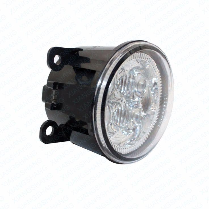 LED Front Fog Lights For Acura TL 2012-2013 2014 Car