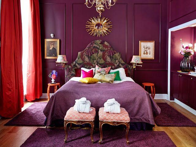 The Decorista-Domestic Bliss: WANDERLUSTING: The Grand Hotel Oslo Part 1