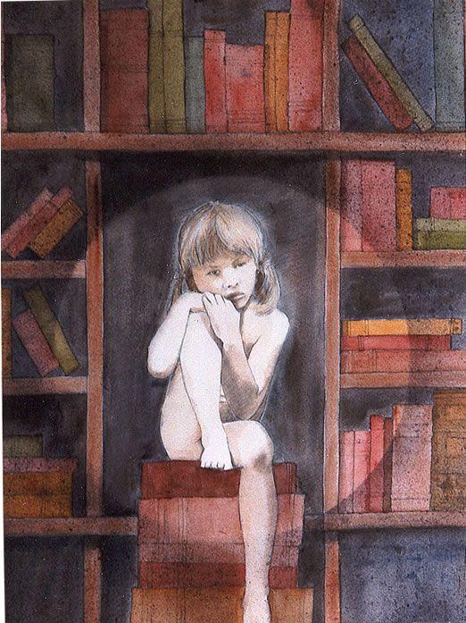 les 13 meilleures images du tableau mes peintures r ves d 39 enfants paintings children 39 s. Black Bedroom Furniture Sets. Home Design Ideas