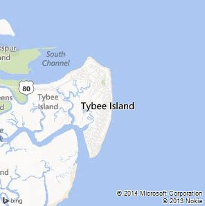 Top 24 things to do in Tybee Island