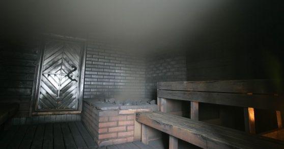 Hotelli Krapi, Tuusula: sauna, savusauna, avanto, tilaussauna