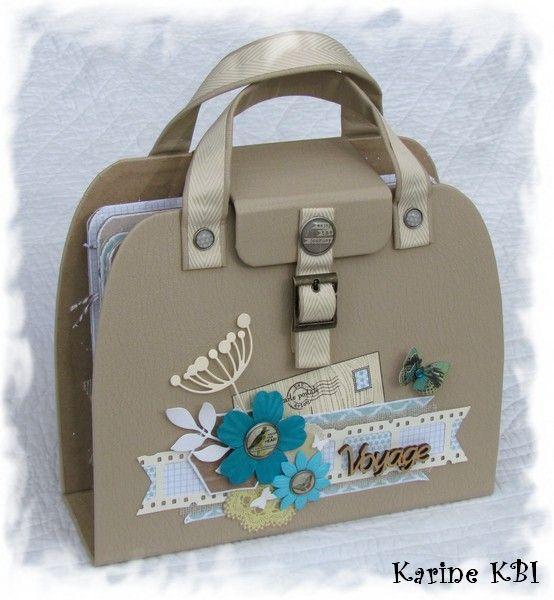 Les 17 meilleures id es de la cat gorie album de sac en papier sur pinterest sac de papier - Petit sac en papier pour mariage ...