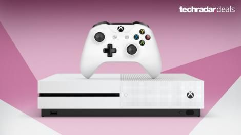 TechRadar Deals: The Xbox One S is out today here are all the best deals