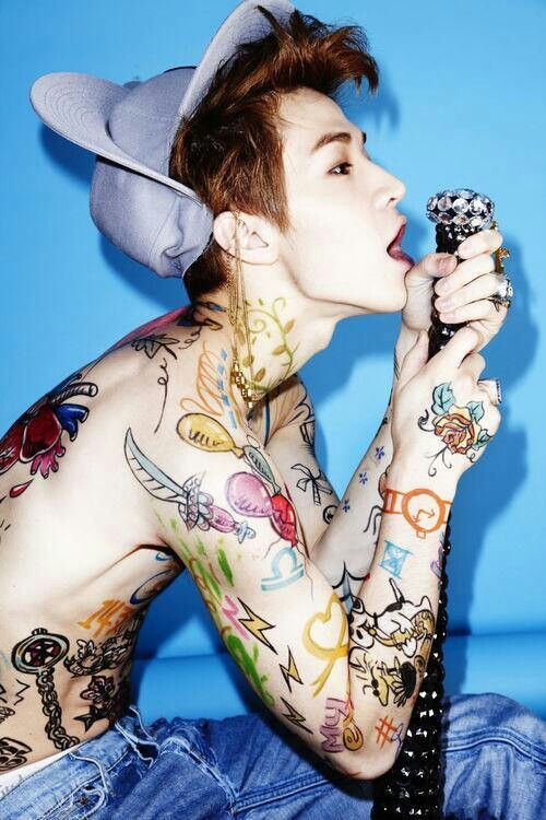 Pin on HENRY LAU