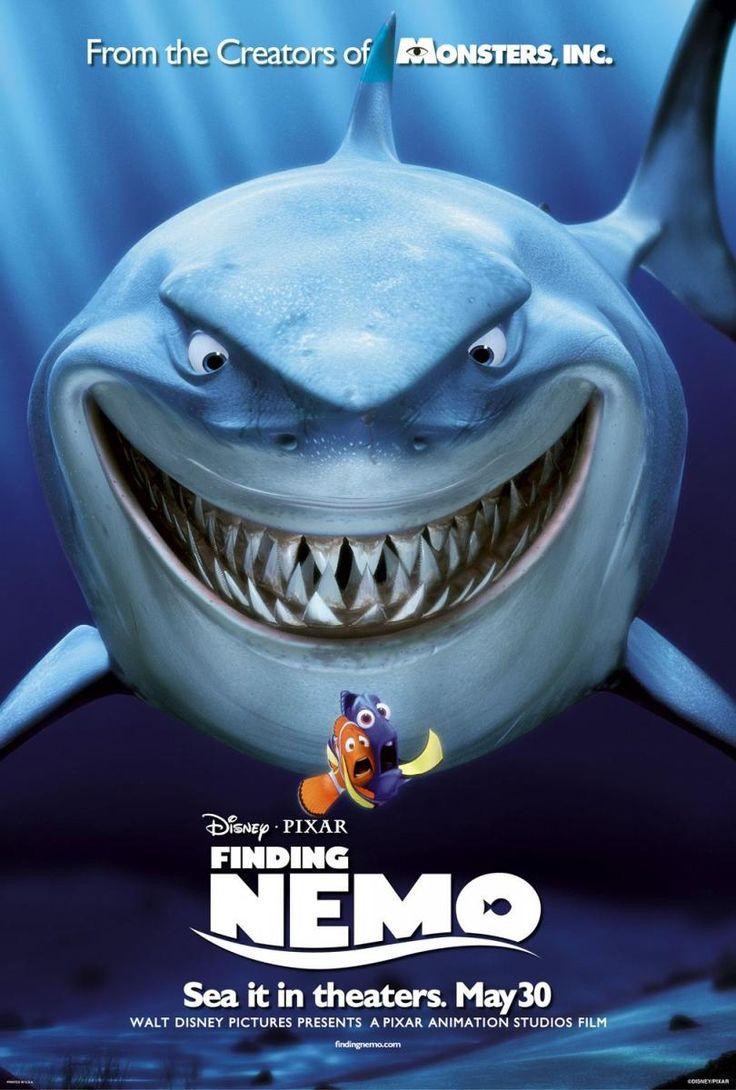 Buscando a Nemo (2003) 10 - Excelente