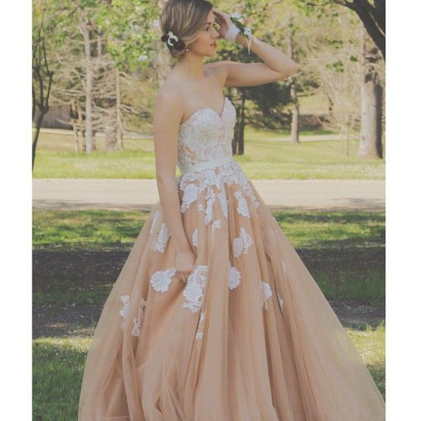 sadie robertson style ,sherri hill prom dress ,champagne long prom dress evening gown homecoming dress