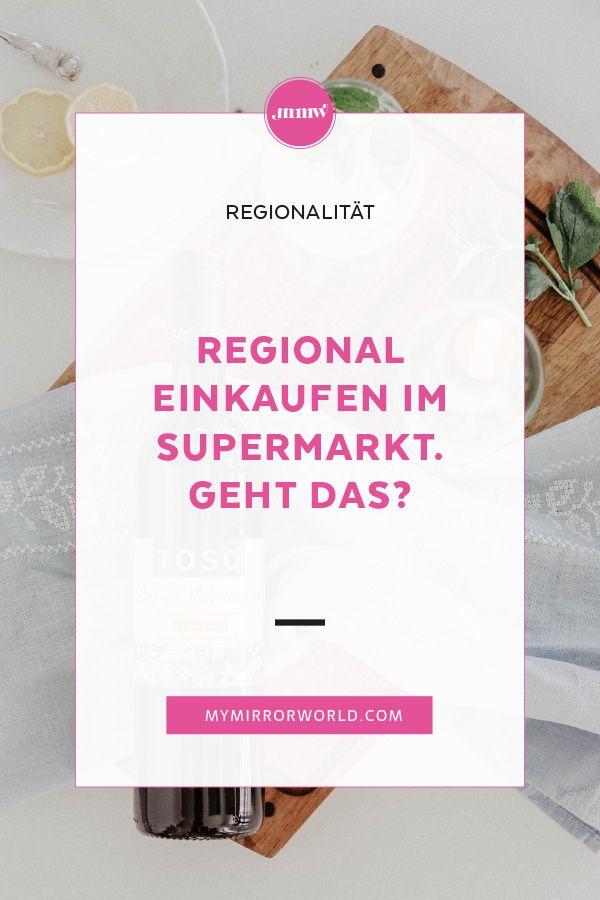 Regional einkaufen im Supermarkt. Geht das? – SPAR Naheliegendes – Viktoria | Karriere- & Lifestyle Blog | MY MIRROR WORLD 🙋🏻