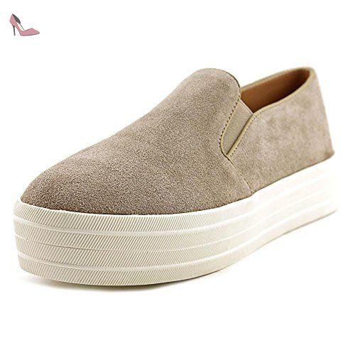 Steve Madden  Buhba, Chaussures de sport femme - beige - beige, EU 40 (US 10) EU - Chaussures steve madden (*Partner-Link)