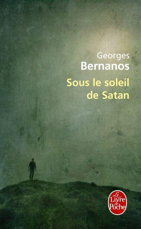 Sous le soleil de Satan Georges Bernanos