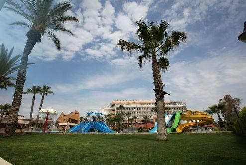 Adora Golf Resort Hotel - Belek / Antalya - Tatilcantam.com http://www.tatilcantam.com/forms/HotelDetail.aspx/adora-golf-resort-hotel