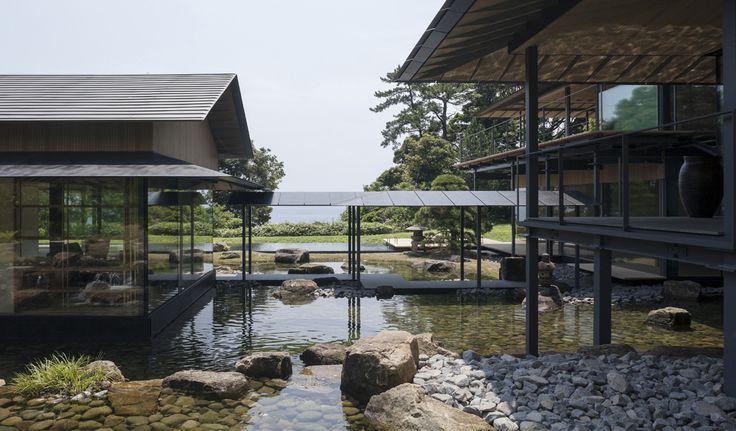 WaterCherry 2012 | Kengo Kuma and Associates
