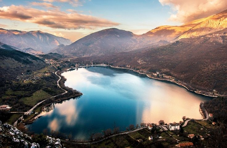 Top 10 Must Visit Places In Italy For Nature Lovers Best Places To Live Best Places To Retire Places In Italy