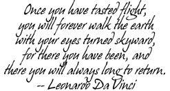 Cast your eyes towards the heavens.