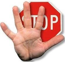 JacqDoo blogt | Stop direct!