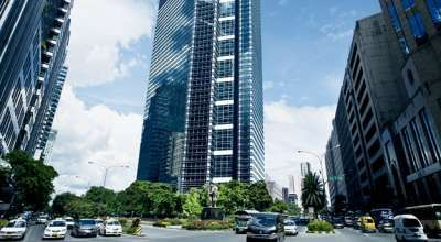 Ayala Triangle Tower One 120sqm Office, Makati City, National Capital Region, Philippines - Property ID:12013 - MyPropertyHunter