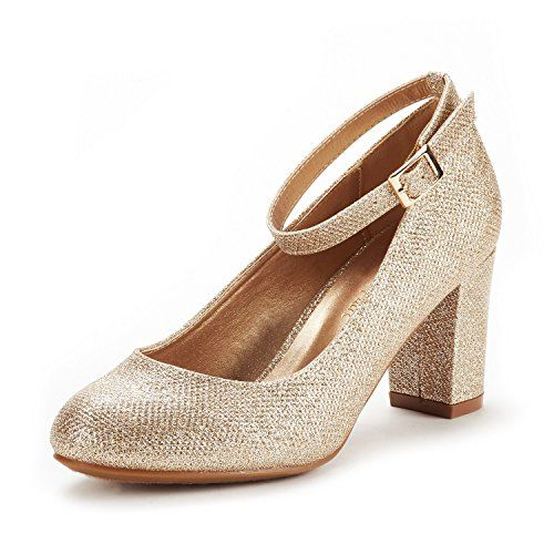 43b7ccf6b84ef Pin by Shantall Carpenter on abby quince   Chunky heel pumps, Heels ...