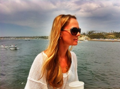 Kate Levering, absolutely gorgeous.