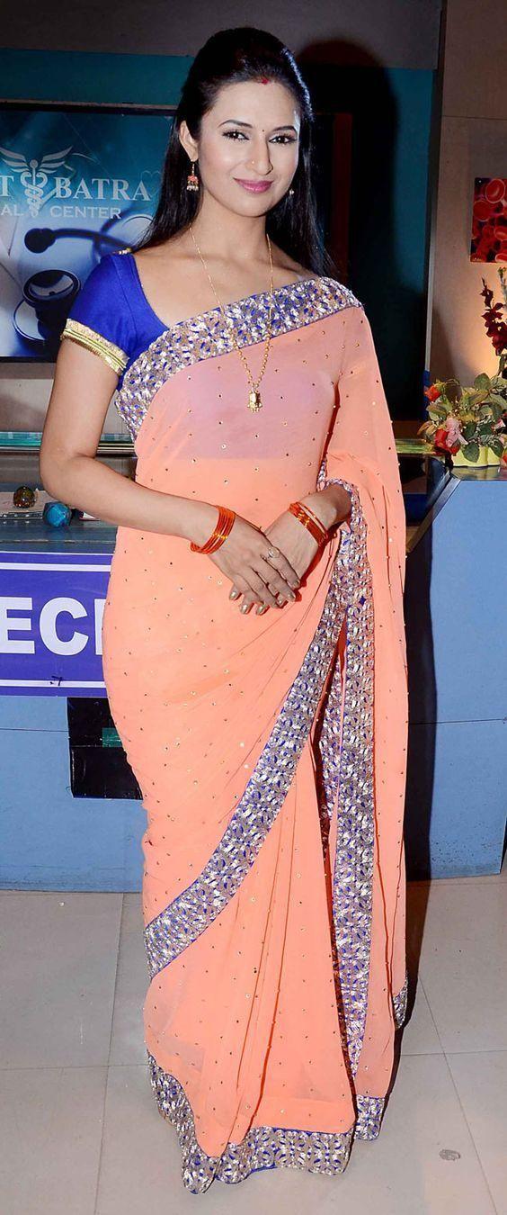 Divyanka Tripathi on 'Yeh Hain Mohabbatein'