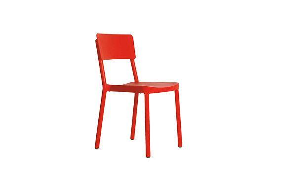 $ 120 + vendor/contractor discount   STACKABLE   Lisboa Side Chair