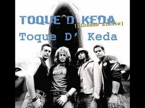 Borracho Y loco - Toque D'Keda - YouTube