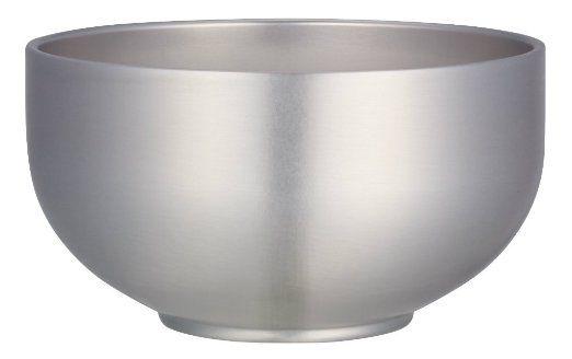 ドウシシャ 食べごろスープボウル マット DSSC-750-MT