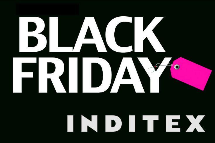 Zara, Bershka, Pull&Bear... pendientes del black friday en Inditex