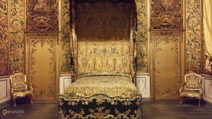 Палаццо Манси – #Италия #Тоскана #Лукка (#IT_52) Палаццо построено в XVI-XVII вв. Сейчас здесь находится Национальная картинная галерея.  ↳ http://ru.esosedi.org/IT/52/1000460725/palatstso_mansi/