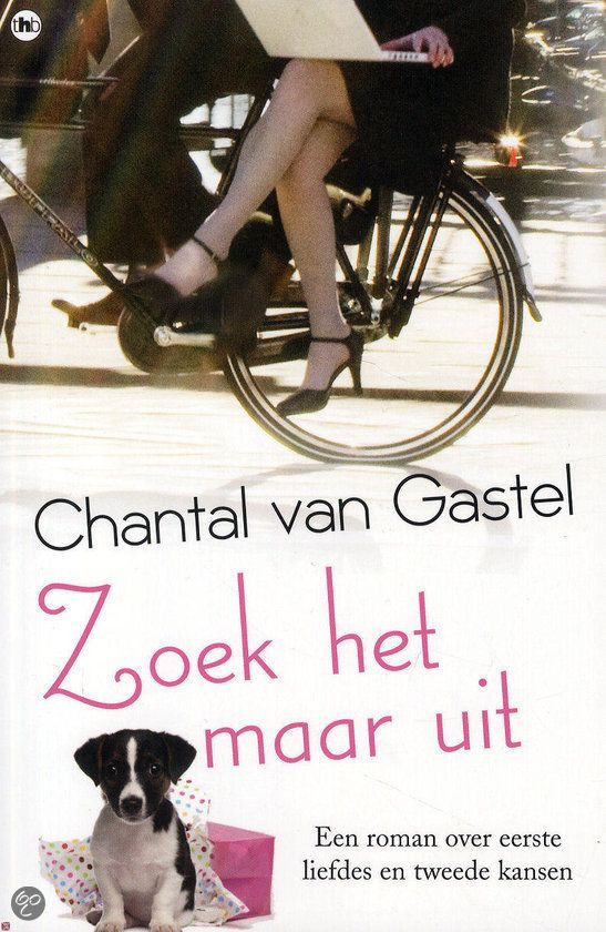 Zoek het maar uit, Chantal van Gastel