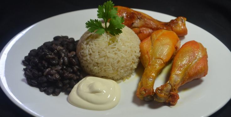 76 Best Sabores Latinos Images On Pinterest