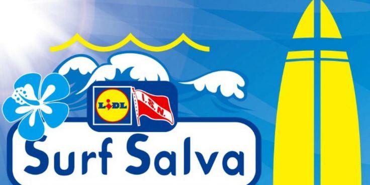 Workshops gratuitos para nadadores-salvadores e surfistas