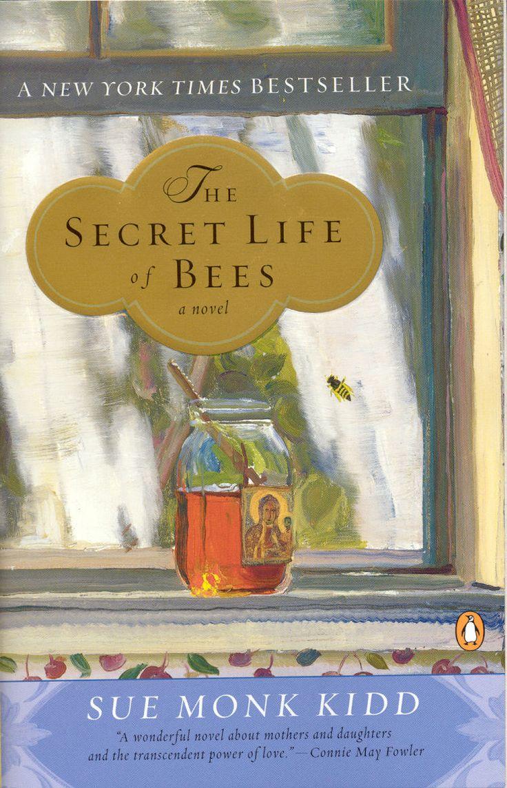 Secret life of bees motherhood