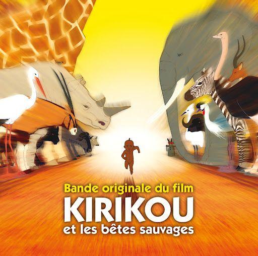 Kirikou Et Les Betes Sauvages - YouTube