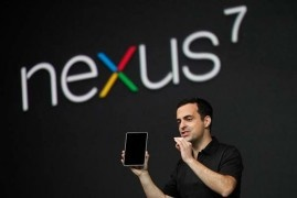 The Google Nexus 7 lives up to Google's expectations; out of stock on the very first day: Generation Nexus, Generation Google, Ipad News, Installations Clocks, 199 Nexus, Technology News, Technology Pin, July Launch, Google Nexus