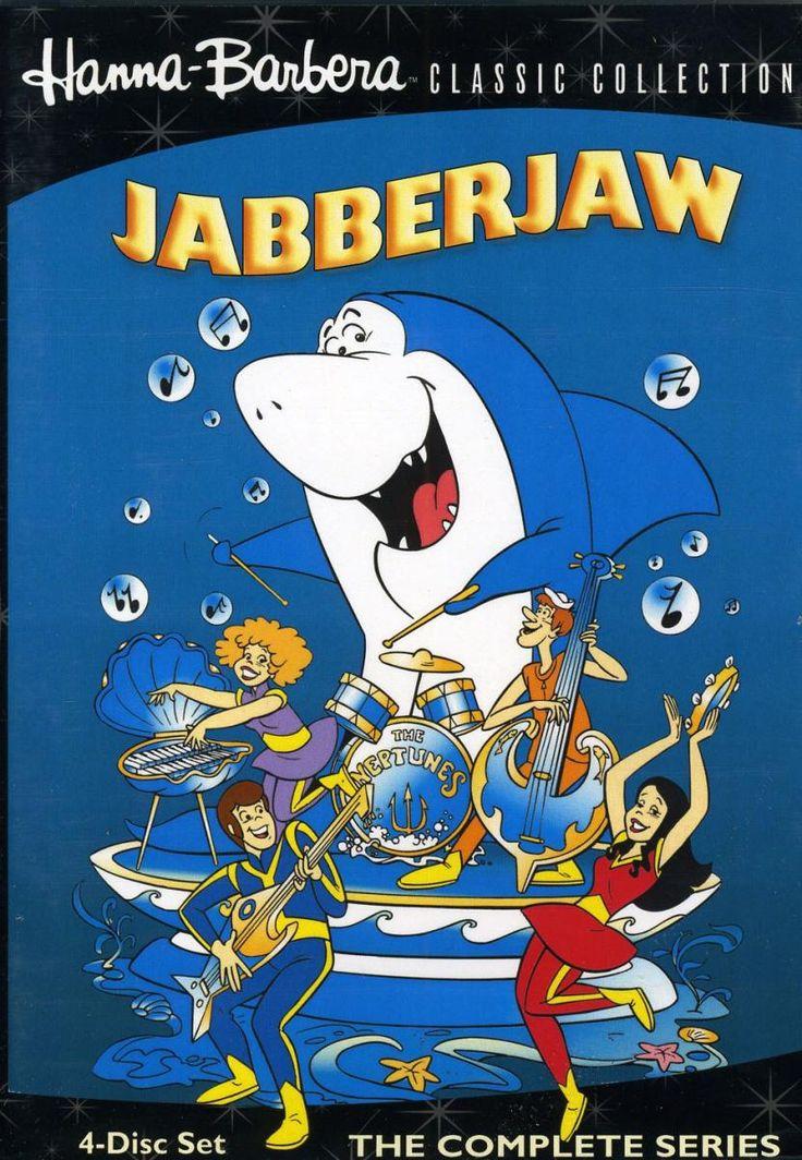 27 best Jabberjaw images on Pinterest | Classic cartoons, My ...