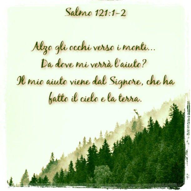 """""""Mi piace"""": 9, commenti: 5 - @rvsroma su Instagram: """"Salmo 121: 1-2 #Bibbia #Dio #aiuto #versettibiblici #versetti #Signore #salmi #radio #buonasettimana"""""""