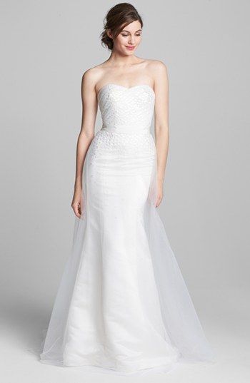 53 best Wedding Fashion with Nordstrom images on Pinterest | Bridal ...