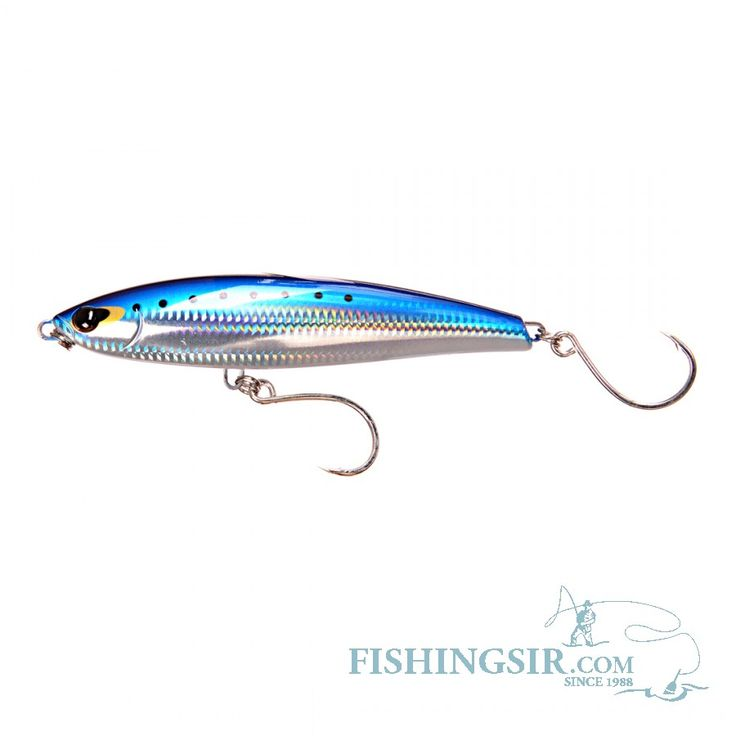526 best artificial fishing lures images on pinterest for Surf fishing lures