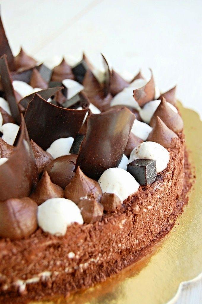 Fantastik 100% cacao… Cristophe Michalak e il suo meraviglioso mondo | ...La maison de beurre...