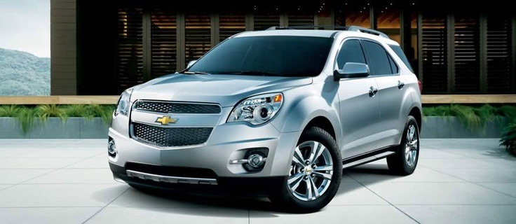 Chevy Equinox. I want#Repin By:Pinterest++ for iPad#