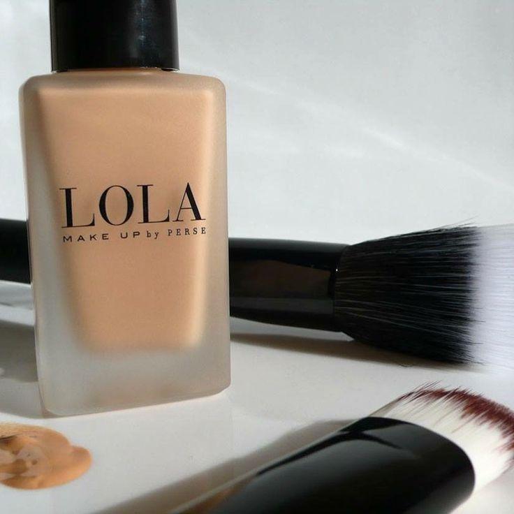 Lola Picture Perfect Foundation
